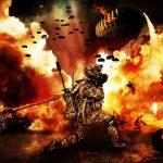 第三次世界大戦(2017)で北朝鮮崩壊か?日本の武力攻撃切迫事態をわかりやすく解説!