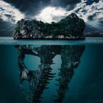 インドネシア巨大生物の死骸は何?発見場所でマンモスかクジラか動画検証!